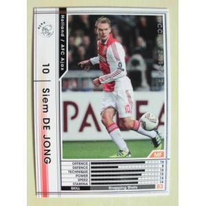 「WCCF IC 2011-2012 ARSENAL FC」 152/384 サッカー:トレーディン...