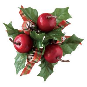 ハワイアン雑貨 雑貨 ギフト用 リンゴ フルリール ハワイ お土産 ハワイアン インテリア|holoholo