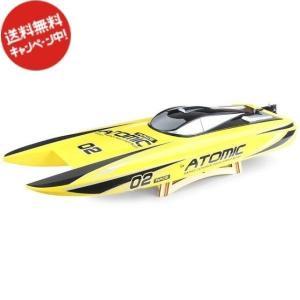 RCボート 100V-240V 65 km/h スピードボート 高速 2.4GHz 2CH 遠隔距離 300m リモートコントロール RC ボート おもちゃ ラジコン