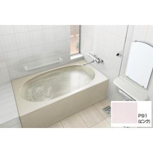 グラスティN浴槽 1400サイズ 和洋折衷タイプ ABN-1401A/P91|home-design
