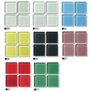 A CUBE aキューブ 100角紙貼り  ブライト ACB-100-○○(色番:○○)|home-design