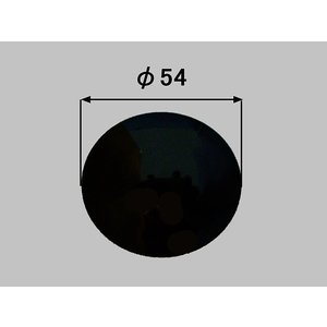 PBF-42R、43R用密閉フタ(黒色) B21-SVLAR2/K|home-design