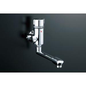 定量止水付自在水栓  BF-B110 home-design