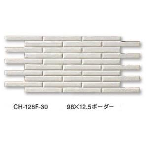 PESCE ペーシェ 98x12.5ボーダー紙貼り CH-128F-30|home-design