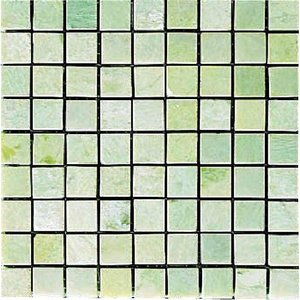 MARBLE MOSAIC 大理石モザイク 15角裏ネット貼り CH-1521|home-design