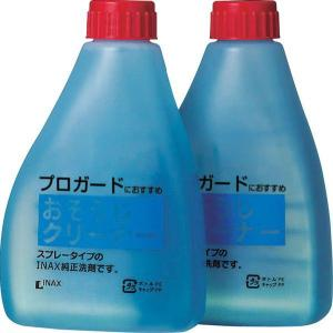 プロガード便器専用洗剤 詰め替え用300ml 2個入り(1セット) CWA-86A|home-design