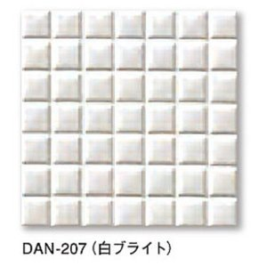 DANAE  ダナエ  19.5角紙貼り(白ブライト)  DAN-207|home-design