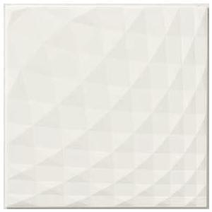 【LIXIL】エコカラット Fシリーズ ニュートランス 303角平(レリーフ) ECO-303/NTC1 ホワイト|home-design