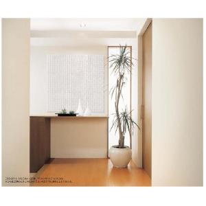 スタンダードプラン1m2(見切り材なし) キルト ECO-DP-01M○/SIM-151|home-design