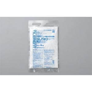 内装タイル用耐水型接着剤 GLパック(4kg)(4袋入り/ケース)|home-design
