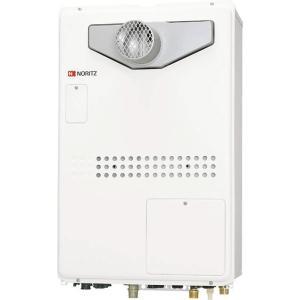 ノーリツ 24号 - ガス温水暖房付ふろ給湯器  設置フリー形 フルオート GTH-2444AWX-TBL 12A13A home-design