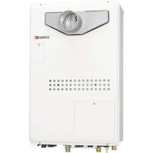 ノーリツ 24号 - ガス温水暖房付ふろ給湯器  GTH-2444AWX-TBL 12A13A|home-design