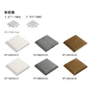 サーモタイル ステップ 100角片面取り IFT-1060/CS-|home-design