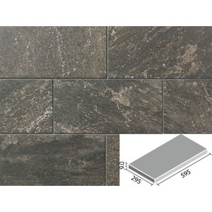 LIXIL ジョイアストーン 600x300mm角平(外床タイプ) IPF-630/GIO-15 home-design