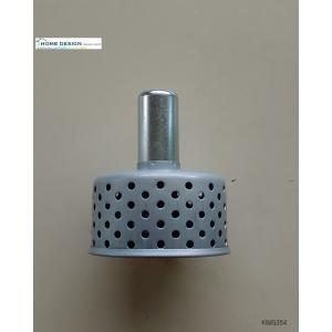 清水(農機)ストレーナー パイプ式 ポンプ用品 1インチ(A) KIMG354|home-design