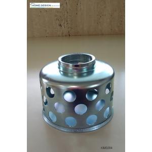トラッシュ(土木)ストレーナー 内ネジNPT ポンプ用品 2インチ(DR) KIMG364|home-design
