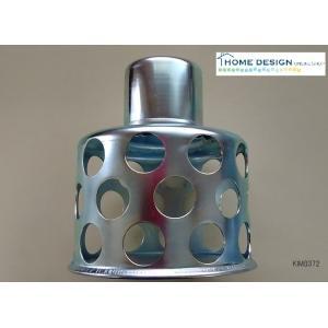 トラッシュ(土木)ストレーナー パイプ式 ポンプ用品 2インチ(ER) KIMG372|home-design