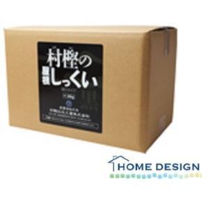 村樫の屋根しっくい(黒) 練りタイプ 20Kg home-design