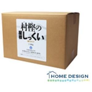 村樫の屋根しっくい(白) 練りタイプ 20Kg home-design