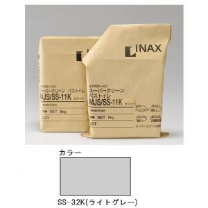 内装用防汚目地材 スーパークリーン バス・トイレ4kg MJS/SS-32K|home-design