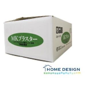 村樫 MKプラスター 20Kg home-design