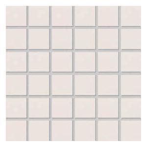 サーモタイル ミルキーDXII 50角紙張り(バラ) MLKT-50P1/11N|home-design