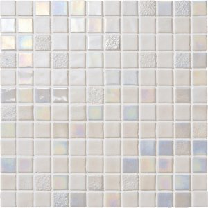 ONIX GLASS MOSAIC オニックスガラスモザイク 24角 OV-T2551|home-design