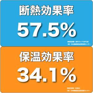 カーテン 4枚組 送料無料 遮光とUVミラーレースのお買得4枚組カーテン|home-fashion-rush|08