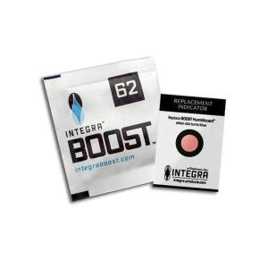 INTEGRA BOOST 62% 8G(インテグラブースト 湿度調節剤)