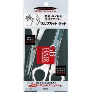 【あわせ買い1999円以上で送料無料】ギャツビー ヘアセルフカットセット