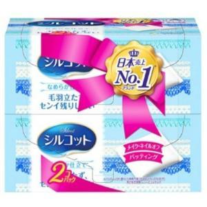 【あわせ買い1999円以上で送料無料】シルコット 82枚入×2個パック