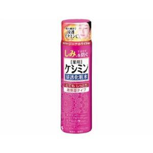 【あわせ買い1999円以上で送料無料】ケシミン 浸透化粧水 とてもしっとり 160ml