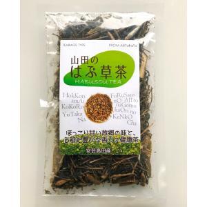 山田のはぶ草茶 80g|home407