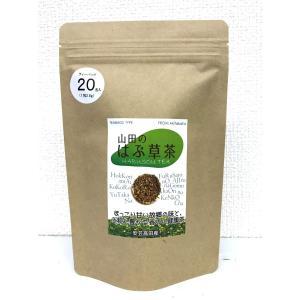 山田のはぶ草茶 ティーバッグタイプ2.5g×20包(50g)|home407