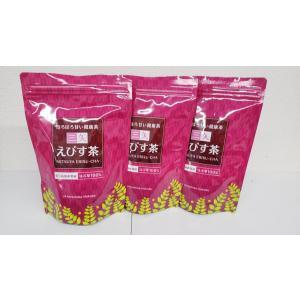 おまとめお得セット♪ 三矢えびす茶 100g×3袋(実質消費税無料、送料200円)|home407