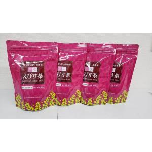 おまとめお得セット♪ 三矢えびす茶 100g×4袋(実質消費税無料、送料100円) ※一部地域を除く|home407