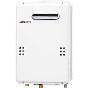 ノーリツ ガス給湯器 GQ-1639WE 給湯専用 16号 屋外壁掛・PS標準設置形 homeassist