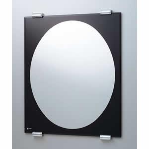 INAX 化粧鏡 NKF-6145M カラーミラー Mタイプ (防錆)|homeassist