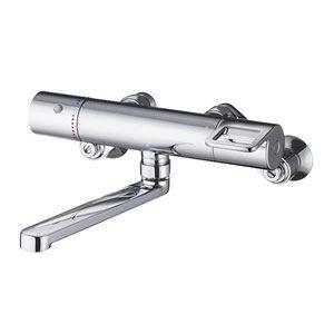 TOTO 浴室用蛇口 サーモスタット混合栓 TMGG40A シャワーなし スパウト長さ170mm|homeassist