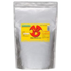 ブドウ糖をいくつもつなげたものが、マルトデキストリンです。分子数は少なくなり、浸透圧の問題も起こりま...