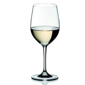 ワイングラス リーデル 白ワイン シャルドネ シャブリ 2個セット ヴィノム 350ml 6416/5 送料無料|homekitchenonline