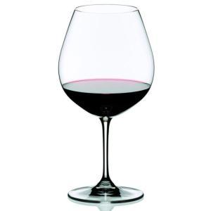 ワイングラス リーデル 赤ワイン ブルゴーニュ ピノノワール  2個セット ヴィノム 700ml 6416/7 送料無料|homekitchenonline