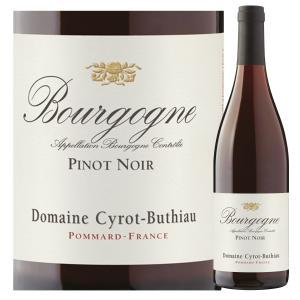 フランス ブルゴーニュ 赤ワイン ブルゴーニュ ピノノワール 2017年 地方名クラス ドメーヌシロブチョ|homekitchenonline