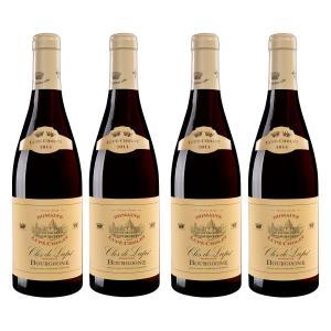フランス ブルゴーニュ 赤ワイン セット クロドルペ ドメーヌ 2014年地方名クラス お得な 4本組 ルペ ショーレ社 送料無料 homekitchenonline