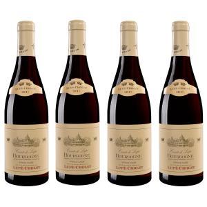 フランス ブルゴーニュ 赤ワイン セット ピノノワール 2016年地方名クラス お得な 4本組 ルペ ショーレ社 送料無料 homekitchenonline
