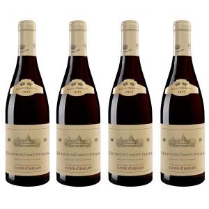 フランス ブルゴーニュ 赤ワイン セット パストゥグラン 2018年地方名クラス お得な 4本組 ルペ ショーレ社 送料無料|homekitchenonline