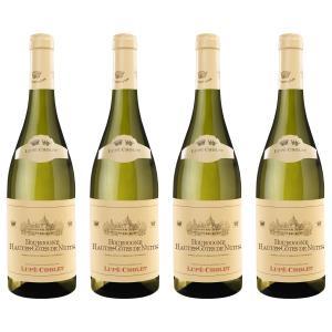 フランス ブルゴーニュ 白ワイン セット オー コート ド ニュイ 20165年地方名クラス お得な 4本組 ルペ ショーレ社 送料無料 homekitchenonline