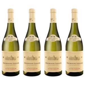 フランス ブルゴーニュ 白ワイン セット アリゴテ 2016年地方名クラス  お得な 4本組 ルペ ショーレ社 送料無料 homekitchenonline