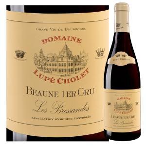 フランス ブルゴーニュ 赤ワイン ボーヌ 1級クラス 2012年 コート ド ボーヌ ルペ ショーレ社 送料無料|homekitchenonline