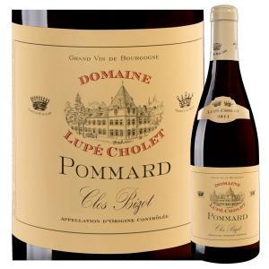 フランス ブルゴーニュ 赤ワイン ポマール 2012年 コート ド ボーヌ村名クラス ルペ ショーレ社 送料無料|homekitchenonline